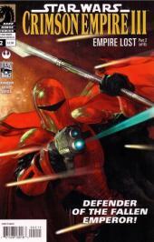 Star Wars: Crimson Empire III - Empire Lost (2011) -2- Empire lost 2