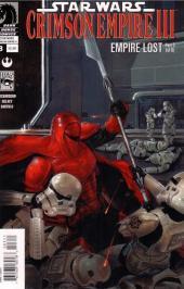 Star Wars: Crimson Empire III - Empire Lost (2011) -3- Empire lost 3