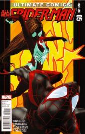 Ultimate Comics Spider-Man (2011) -5- Issue 5