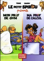 Le petit Spirou présente... -FLD01- Mon prof de gym / Ma prof de calcul
