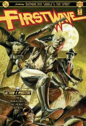 First Wave -1- Tome 1