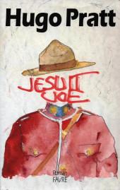 (AUT) Pratt, Hugo -Roman- Jesuit Joe