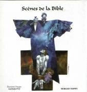 (AUT) Toppi, Sergio -5- Scènes de la bible