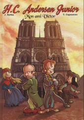 H.C. Andersen Junior -4- Mon ami Victor