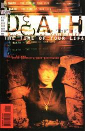 Death: The Time of your Life (1996) -1- Things you just do when you're bored