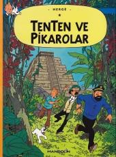 Tintin (en langues étrangères) -23Turc- Tenten ve Pikarolar