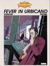 Stories of the Fantastic -2- Fever in Urbicand
