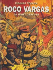Roco Vargas -5- La forêt obscure