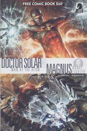 Free Comic Book Day 2010 - Doctor Solar - Magnus