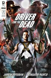 Driver for the Dead -3- Volume 3/3
