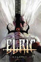 Free Comic Book Day 2011 - Elric : the balance lost