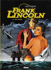Frank Lincoln -2- Off shore