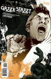 Greek Street (2009) -2- Blood calls for blood 2: where two roads meet together
