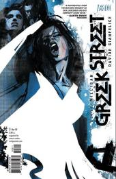 Greek Street (2009) -3- Blood calls for blood 3: house of ghosts