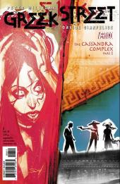 Greek Street (2009) -6- The Cassandra complex 1: the lotus eaters