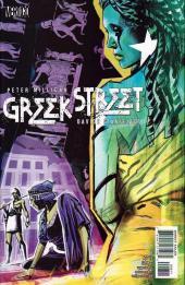 Greek Street (2009) -8- The Cassandra complex 3: unburied dead