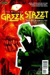 Greek Street (2009) -10- The Cassandra complex 5: Oracle