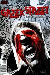 Greek Street (2009) -11- The Cassandra complex 6: Agnorosis