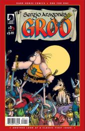 Sergio Aragonés Groo the Wanderer (1985) -1a- Issue 1