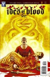 Ides of blood -3- Fangs, Romans, Countrymen