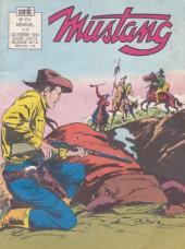 Mustang (Semic) -211- Mustang 211