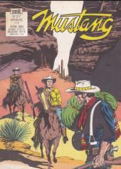 Mustang (Semic) -217- Mustang 217