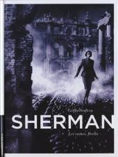 Sherman -5- Les ruines. Berlin