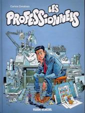 Professionnels (Les)
