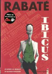 Ibicus -1- Livre 1