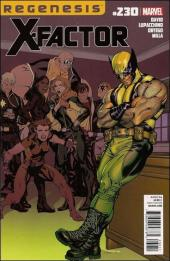 X-Factor (Marvel comics - 1986) -230- They keep killing Madrox part 2