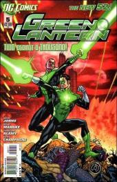 Green Lantern (2011) -5- Sinestro part 5