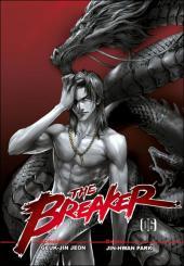 Breaker (The) -6- Vol. 06