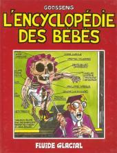L'encyclopédie des bébés -1a1988- Le Bébé - Études de caractère