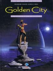Golden City -1- Pilleurs d'épaves