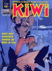 Kiwi -565- Travail forcé