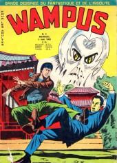Wampus -4- Wampus 4