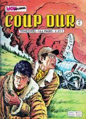 Coup dur -8- La revanche du Puzzler