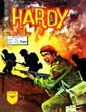 Hardy (2e série) -26- La route du Cap