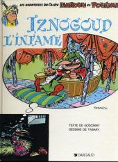Iznogoud -4b1987- Iznogoud l'infâme