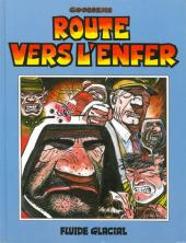 Route vers l'enfer - Tome a1992