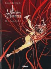 Le vampire de Benarès -3- Le Cœur des Ténébres