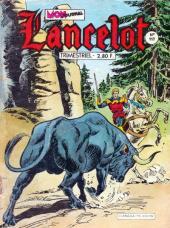 Lancelot (Mon Journal) -117- Le Monstre de Killarney