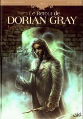 Retour de Dorian Gray (Le)
