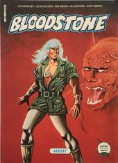 Bloodstone - Tome 1