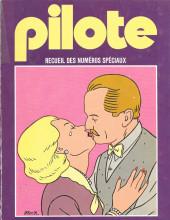 (Recueil) Pilote (Numéros spéciaux) -4- Recueil n°4