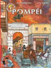 Alix (Les Voyages d') -15a- Pompéi