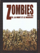Zombies (Peru/Cholet) -0- La Mort et le mourant