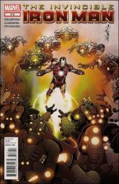 Invincible Iron Man (2008) -512- Demon part 3 : Control