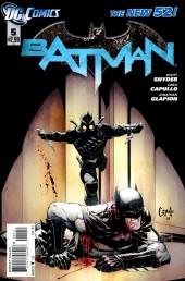 Batman (2011) -5- Face the court part 2