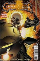 Ghost Rider Vol 7 (Marvel - 2011) -8- No title